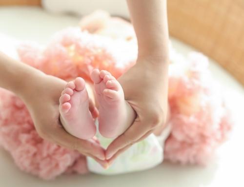 Zalety porodu naturalnego! – Jak rodzaj porodu wpływa na jelita Twojego dziecka?
